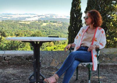 Lifestyle Toscane 19′