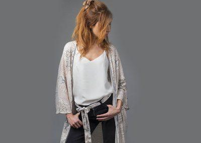 Kimonos Printemps/Eté 20′