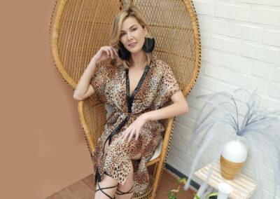 Kimonos Collection Eté 21′